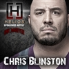 Chris Blinston
