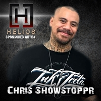 Chris Showstopper