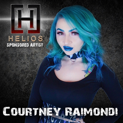 Courtney Raimondi