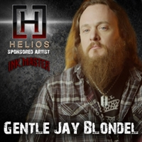 Gentle Jay Blondel