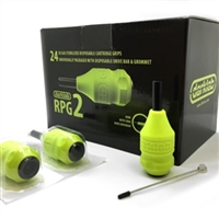 Disposable RPG 2 Cartridge Grips - Box of 24