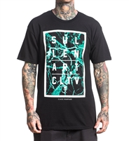 Sullen Arts - Luxury Premium Tee - Black