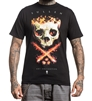 Sullen Arts - Dominic Holmes Badge SS Tee - Black