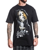 Sullen Arts - Grace SS Tee - Black