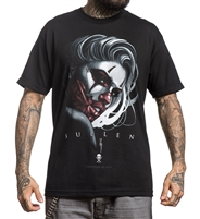 Sullen Arts - Anatomic SS Tee - Black