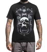 Sullen Arts - Jose Perez Tee - Black