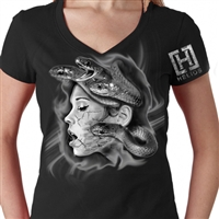 Helios - Women's Stoned T-Shirt
