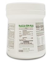 Madacide Wipes (Case of 12)