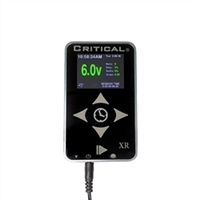 Critical Tattoo XR Power Supply