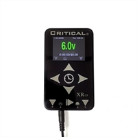 Critical Tattoo XR-D Power Supply