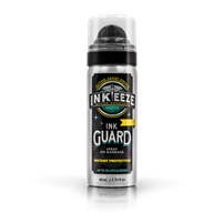 INK-EEZE Guard Spray-On Bandage