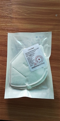 KN95 Face Mask (2 masks per pack)