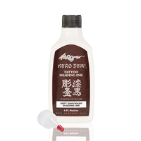 Kuro Sumi Soft Greywash - 6oz