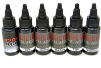 Suicide Black 5 Shades of Darkness - 1oz