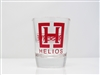 Helios Reserve Shot Glasses