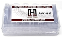 Helios Disposable Cartridge Trays (Pack of 10)