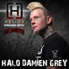 Halo Damien Grey