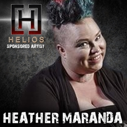 Heather Maranda