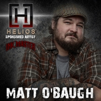 Matt O'Baugh