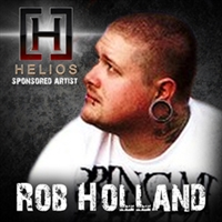 Rob Holland