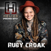 Ruby Croak