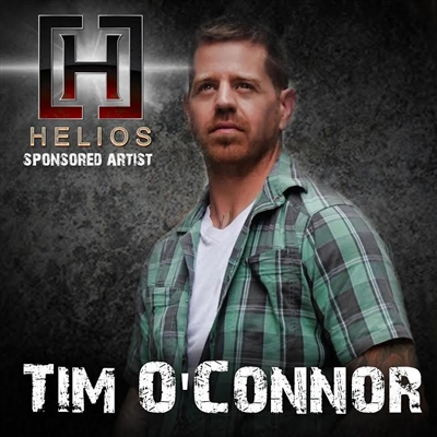 Tim O'Connor