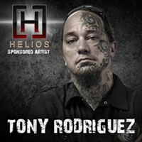 Tattoo Tony Rodriguez