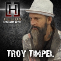 Troy Timpel