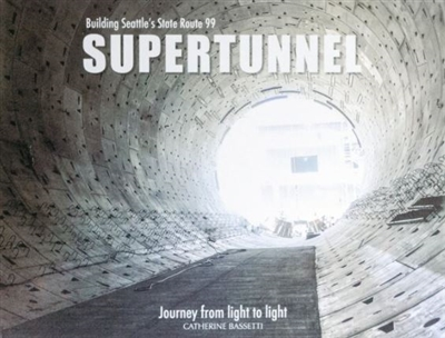 Supertunnel Journey: from Light to Light Catherine Bassetti