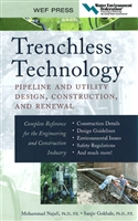 Trenchless Technology: Pipeline and Utility Design, Construction and Renewal