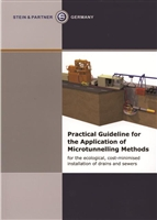 Practical Guideline for the Application of Microtunnelling Methods