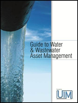 Guide to Water & Wastewater Asset Management