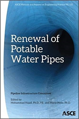 Renewal of Potable Water Pipes MOP 132 ASCE