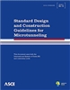 Standard Design and Construction Guidelines for Microtunneling ASCE