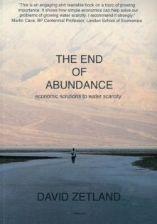 The End of Abundance: Economic Solutions to Water