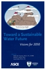 Toward a Sustainable Future: Visions for 2050