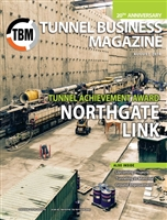 TBM: Tunnel Business Magazine Subscription