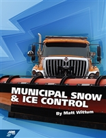 Municipal Snow and Ice Control APWA Matt Wittum