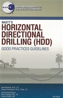 Horizontal Directional Drilling Good Practices Guidelines - 2017 (4th Edition) HDD Consortium NASTT R. David Bennett, Ph.D., P.E. and Samuel T. Ariaratnam, Ph.D., P.E.