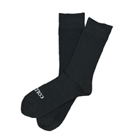 The School of Sock - The Just In Case Black and White Wedding Sock