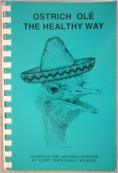 Emu Cookbook