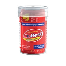 DiaResQ 1 Cup of 2 packets