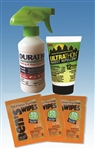 Travelers Supply Malaria Protection Kit