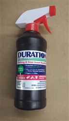 Duration Permethrin 16 oz. trigger spray