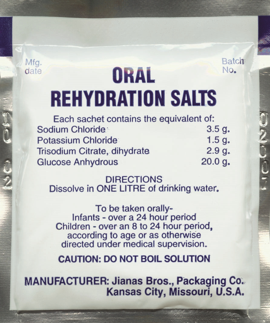 What Is Oral Rehydration Therapy And When Will You Need It?