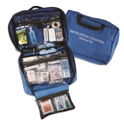Developing Country Medical Kit