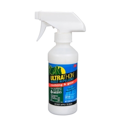 Ultrathon Clothing & Gear Insect Repellent (8 oz.)