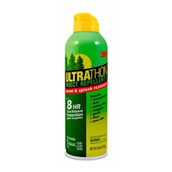 Ultrathon Aerosol 2 pack 6 ounce Spray by 3M