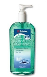 Hand Sanitizer 16OZ with Pump