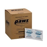 Antimicrobial Towelettes P.A.W.S.  Box of 100